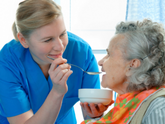 International Students Aged Care
