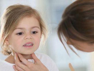 pediatric neck mass